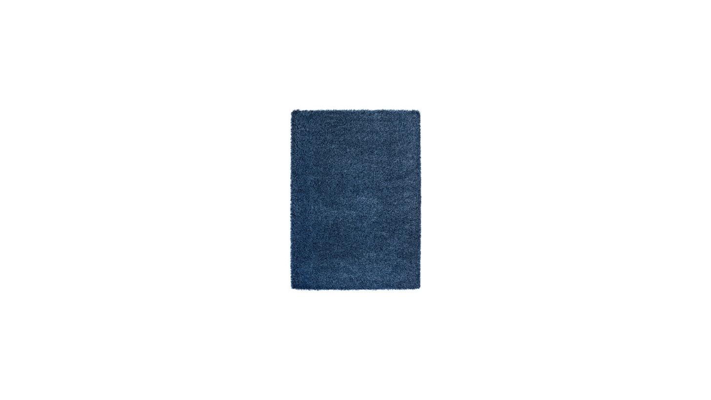 Logo Design_Liso_Modern_Shaggy_Blue