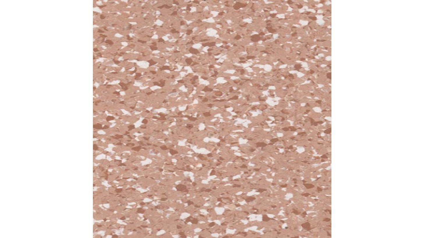 Logo PVC homogeneous flooring