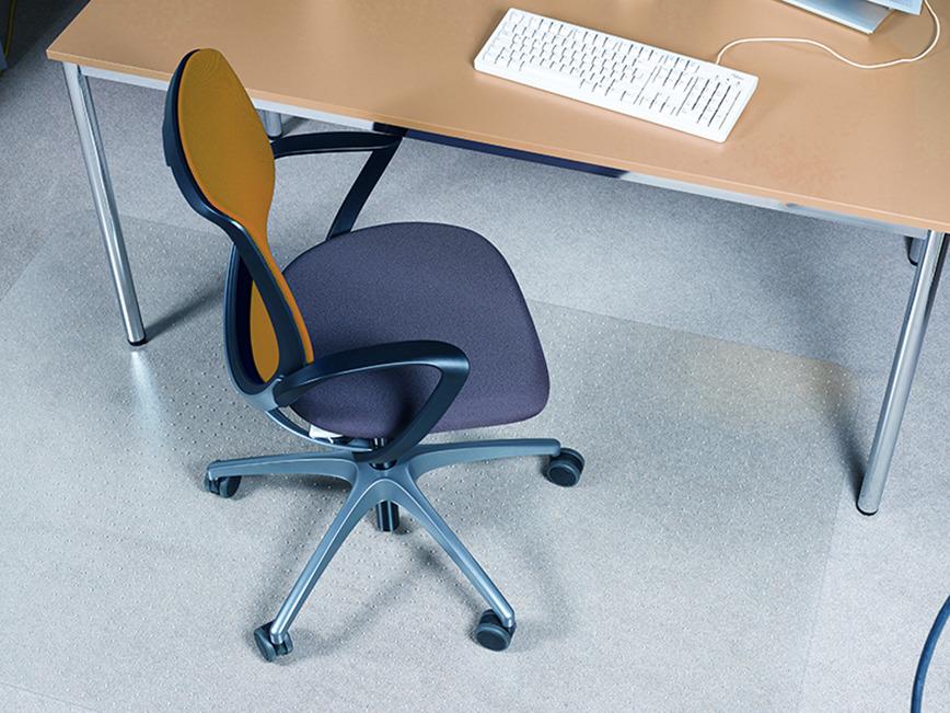 Logo Floorguard - Swiss Quality Chairmats