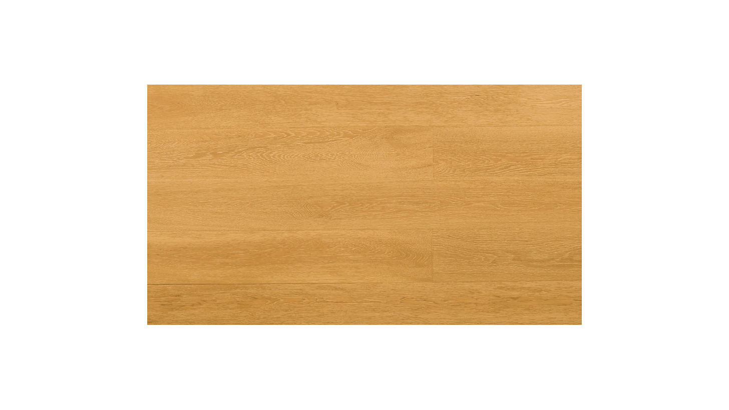 Logo wood flooring