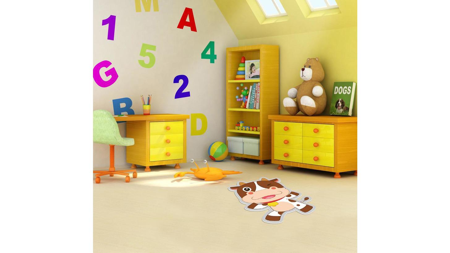 Logo Kids Play Mat and Kids Fancy Mat