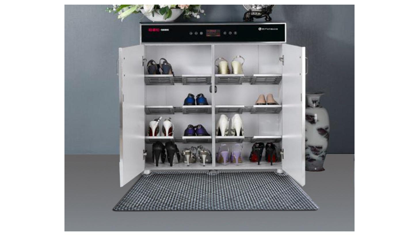 Logo Shoe mat