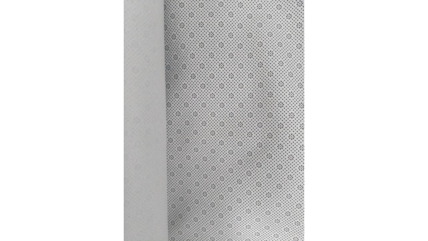 Logo Anti-slip Nonwoven Carpet Backing