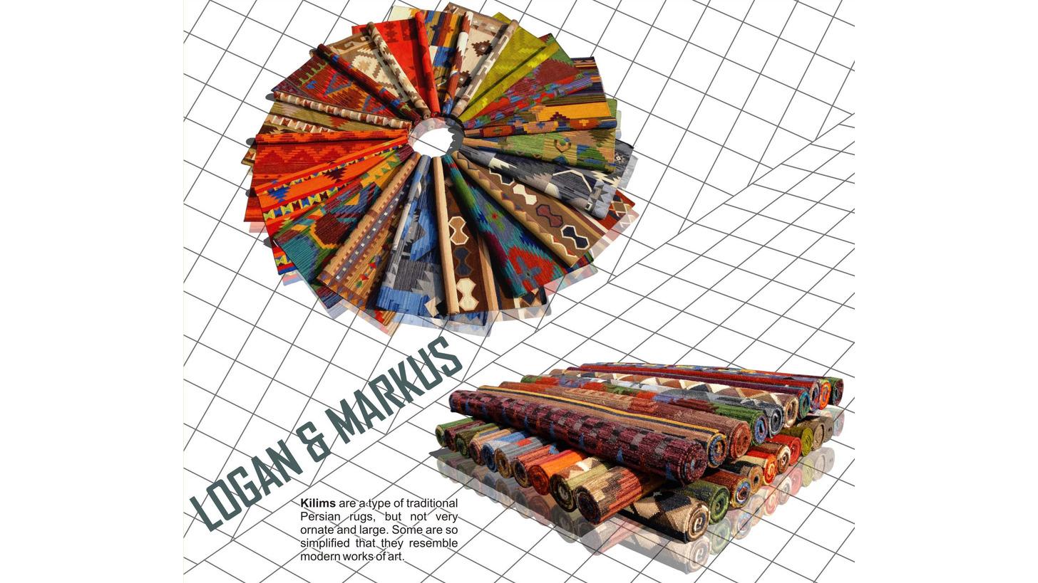 Logo LOGAN & MARKUS