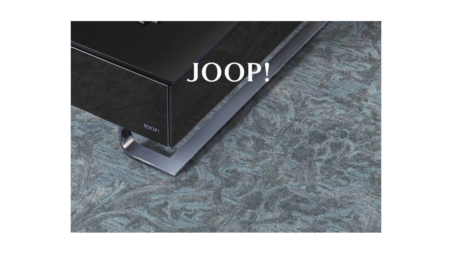 Logo JOOP Teppiche