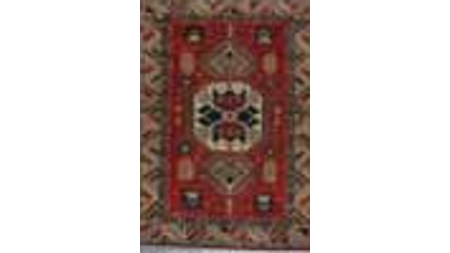 Logo Handknotted Woollen Carpets
