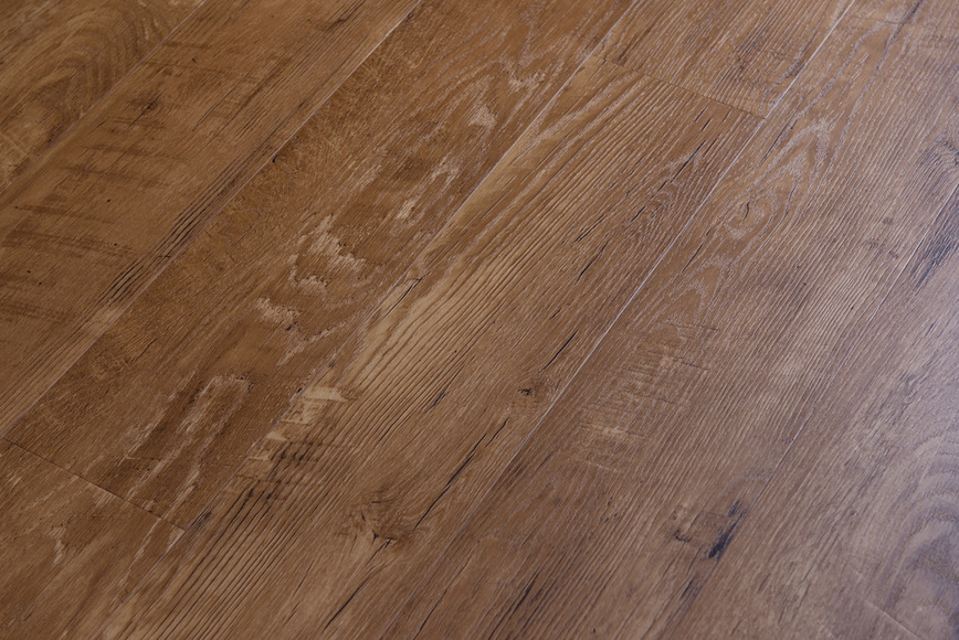 Logo WPC flooring
