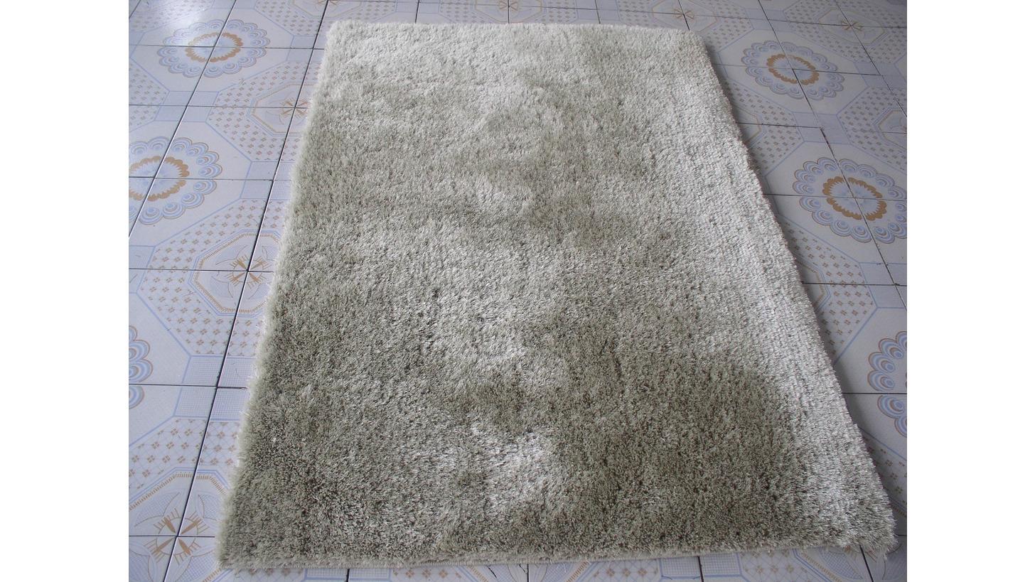 Logo Luxury Shaggy Carpets