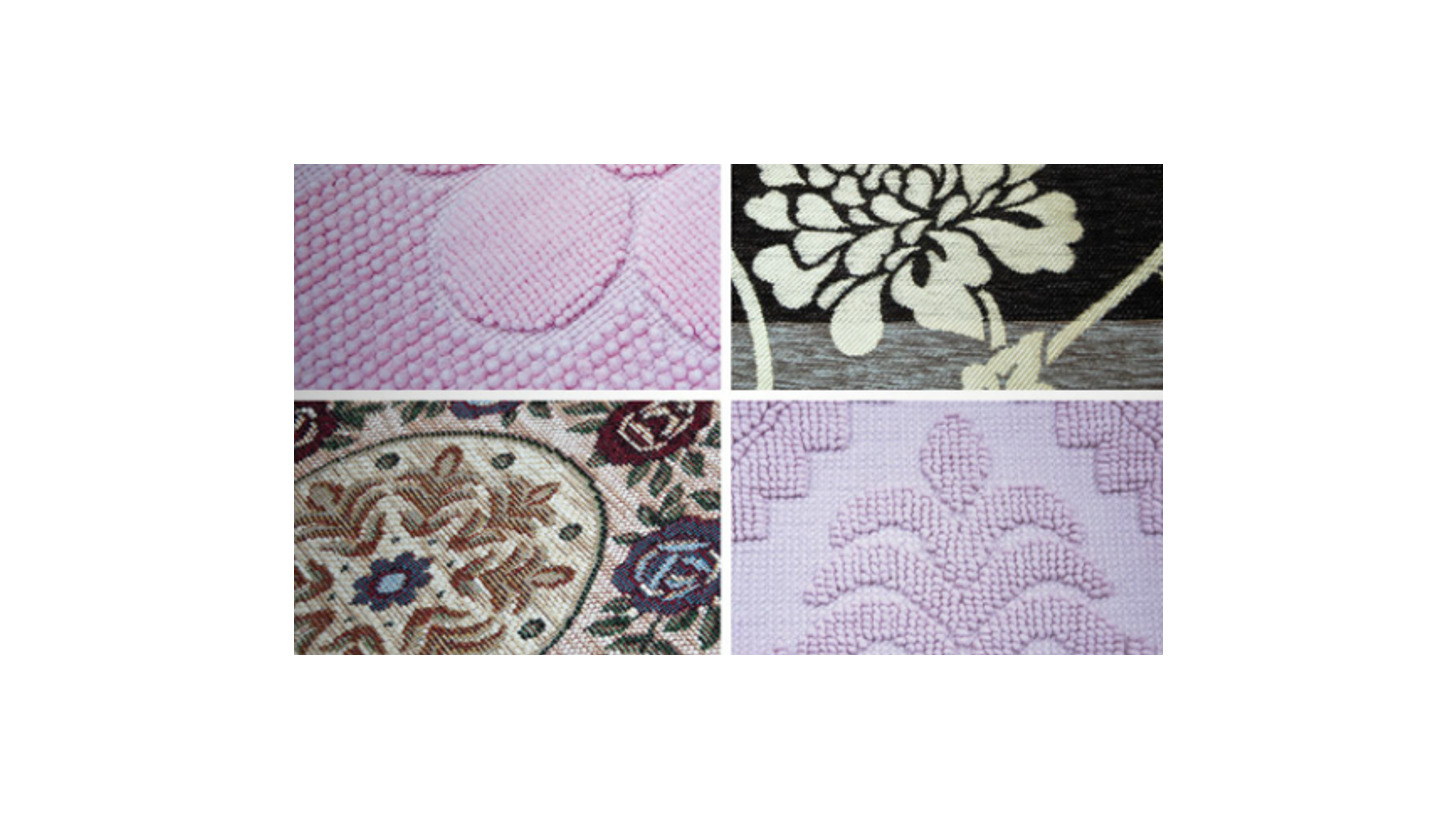 Logo Carpets and Rugs