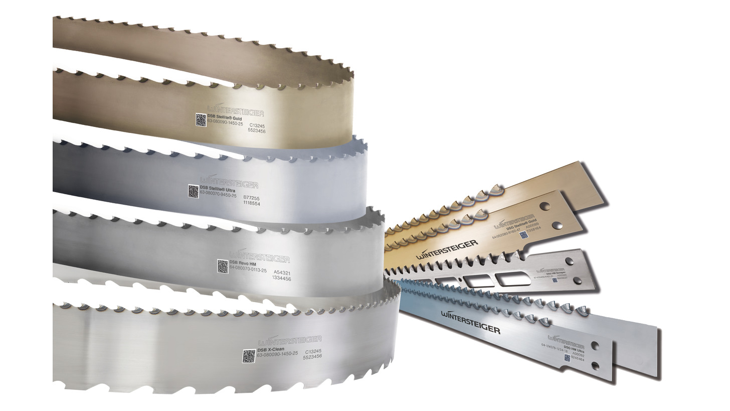 Logo Thin-cutting saw blades