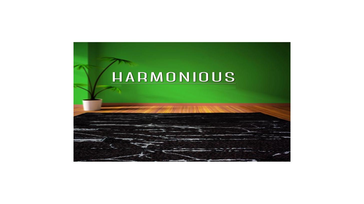Logo HARMONIOUS