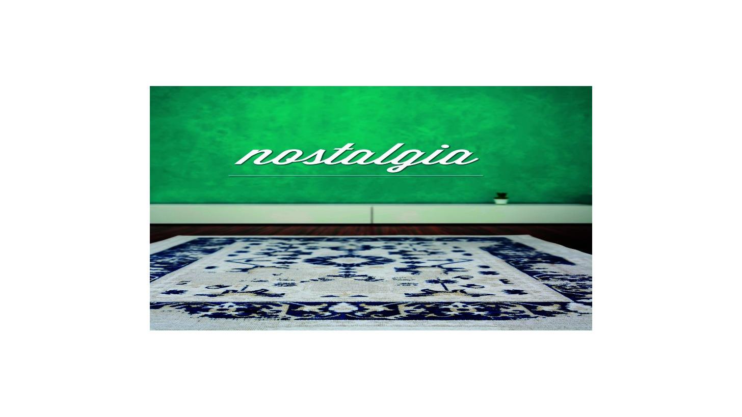 Logo NOSTALGIA