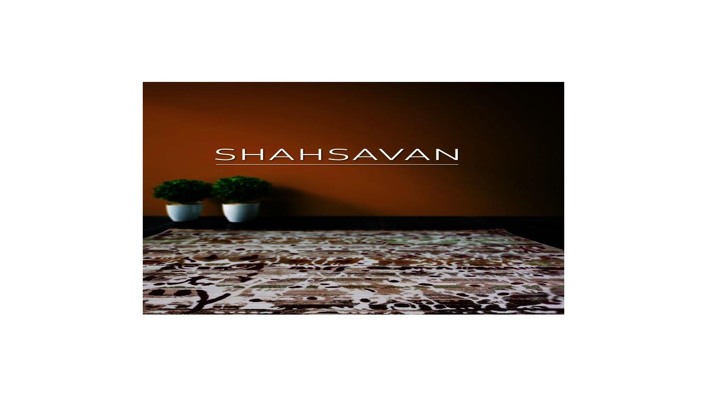 Logo SHAHSAVAN