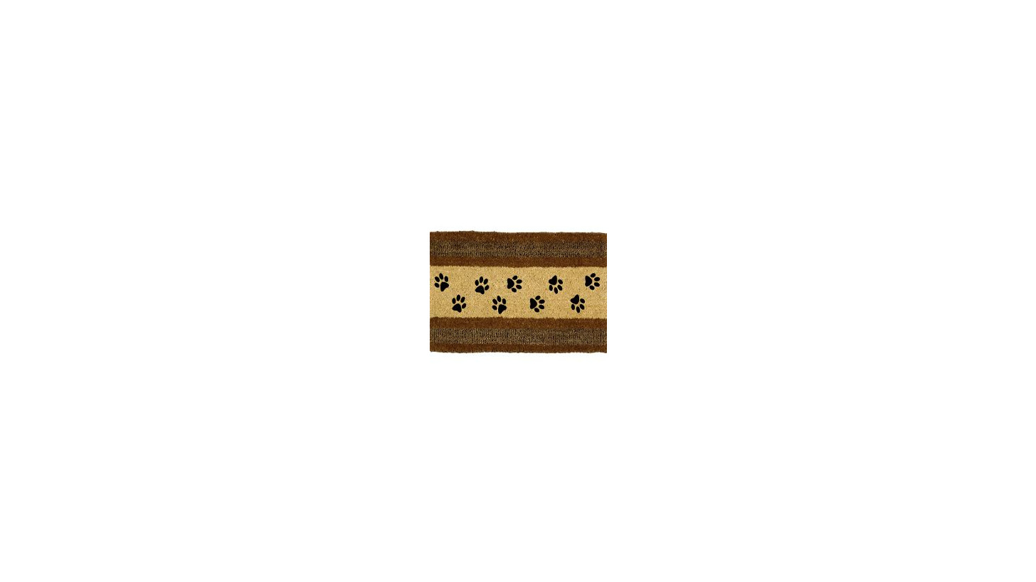 Logo Traditional Coir Mats