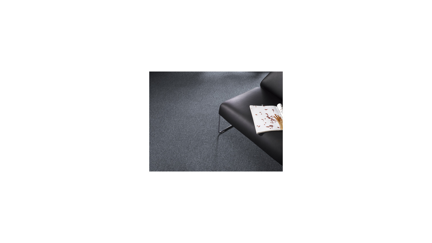 Logo CREATUFT, manufacturer of WILTON carpets