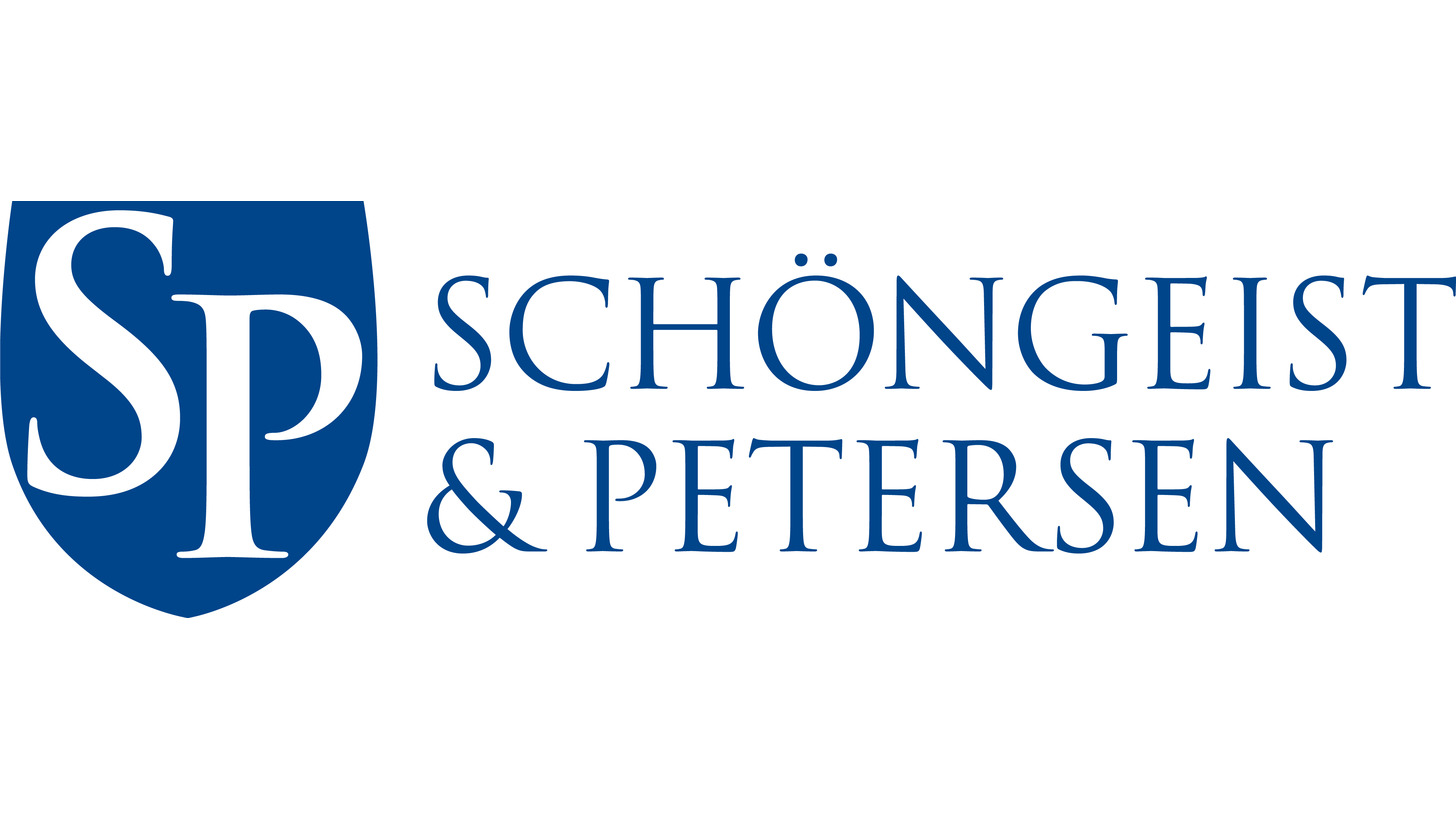 Logo SCHÖNGEIST & PETERSEN