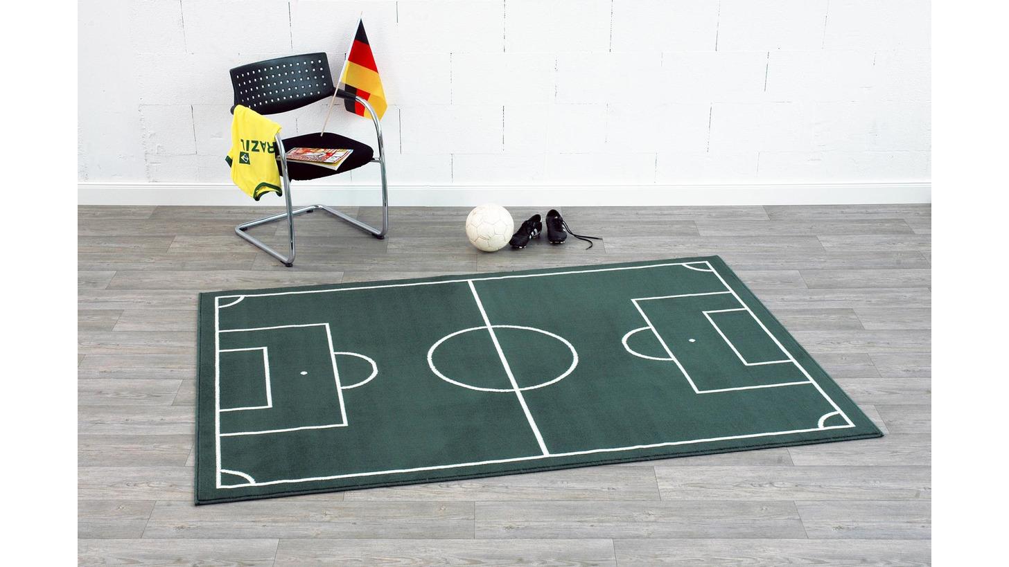 Logo Prime Pile Fußball