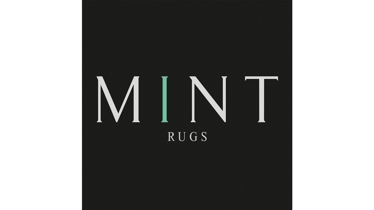 Logo MINT RUGS