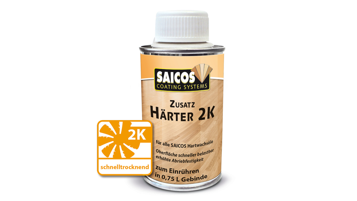 Logo Additive Hardener 2K