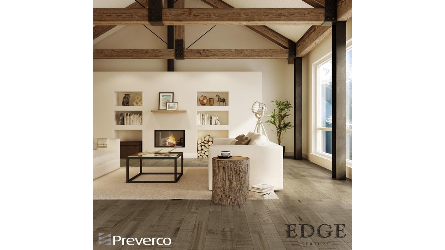 Logo Edge texture by Preverco