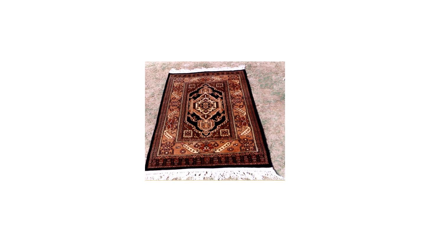 Logo Tribal Carpets
