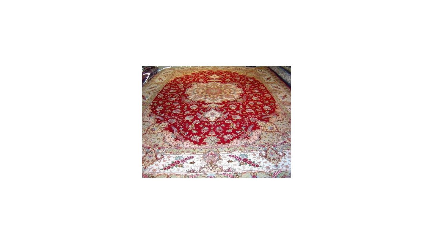 Logo Classical Persia Silk