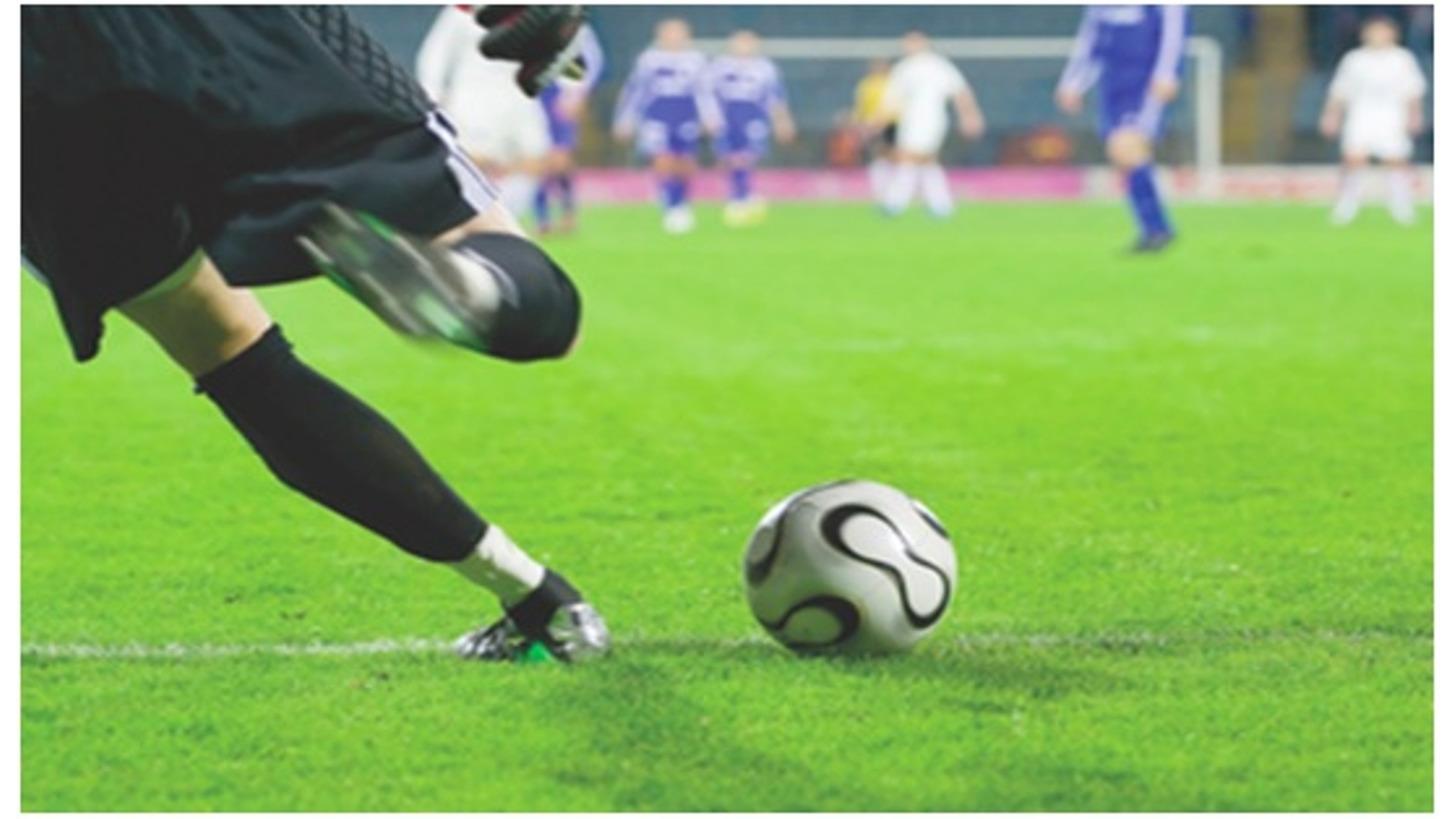 Logo Sports Underlay