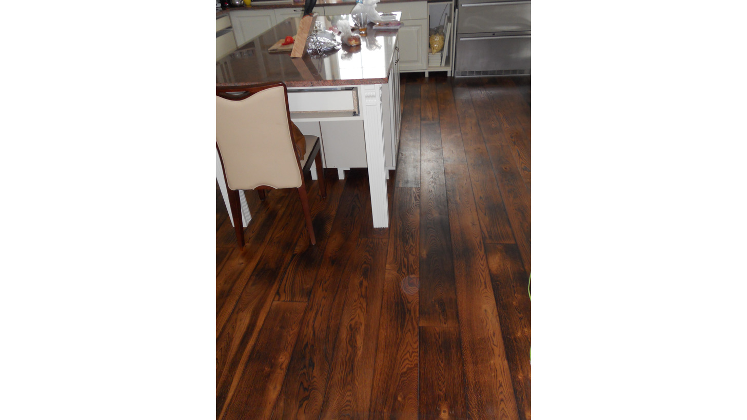 Logo Nela Floor Double Layer Oak Floors
