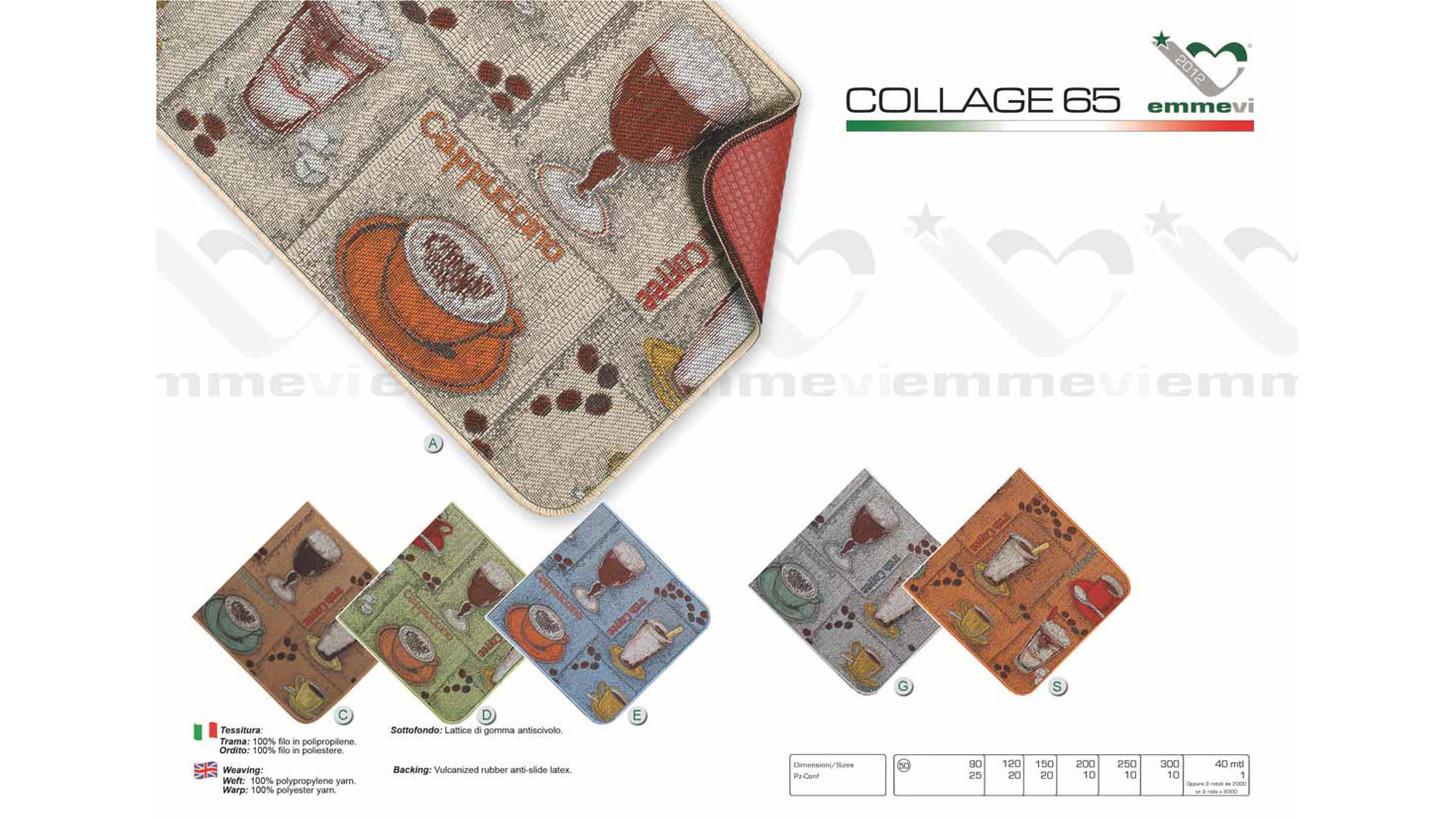 Logo COLLAGE_65