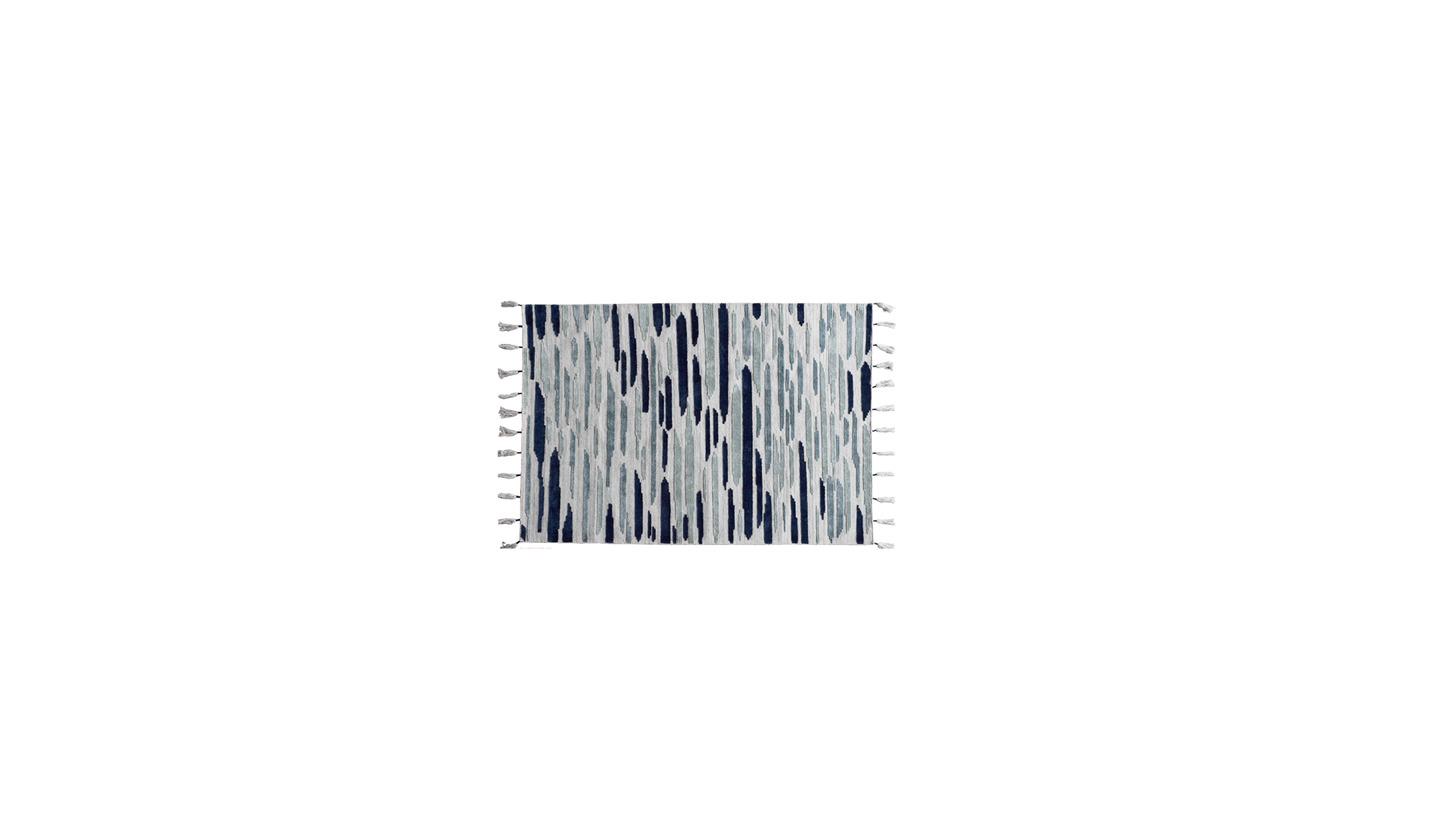 Logo Flat Weave