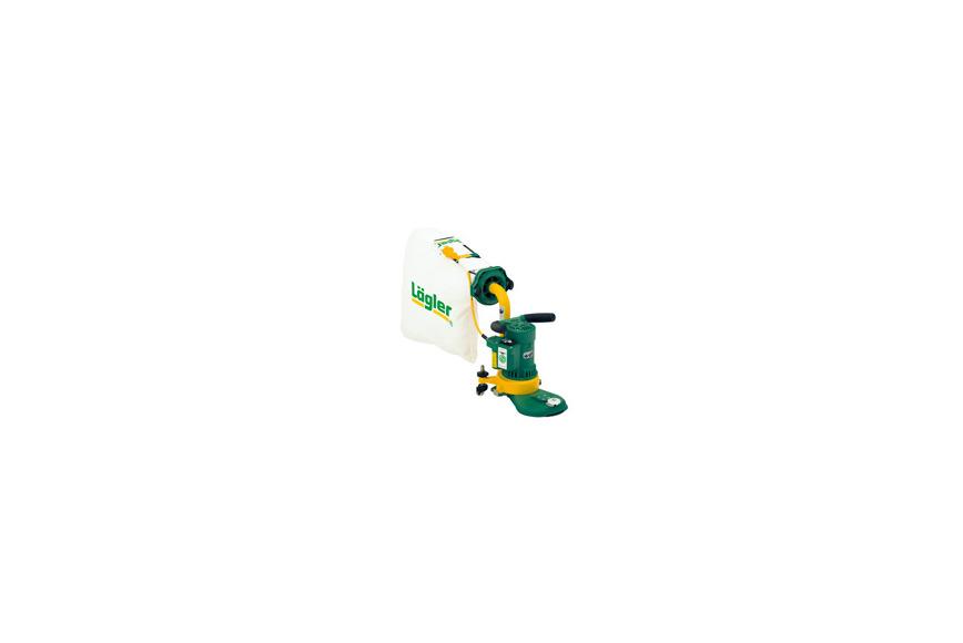 Logo FLIP Rand- und Eckenschleifmaschine