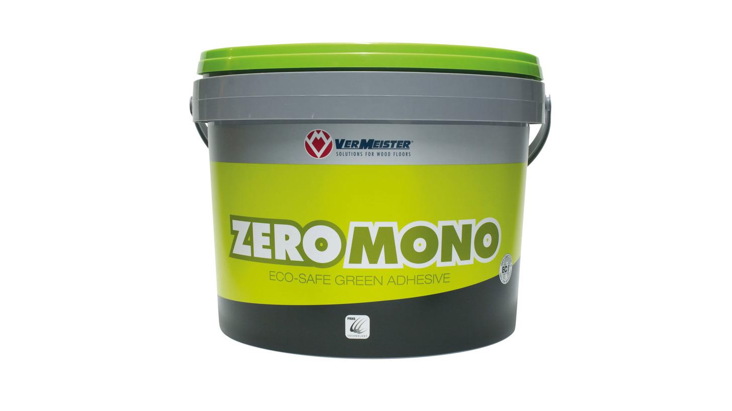 Logo ZEROMONO
