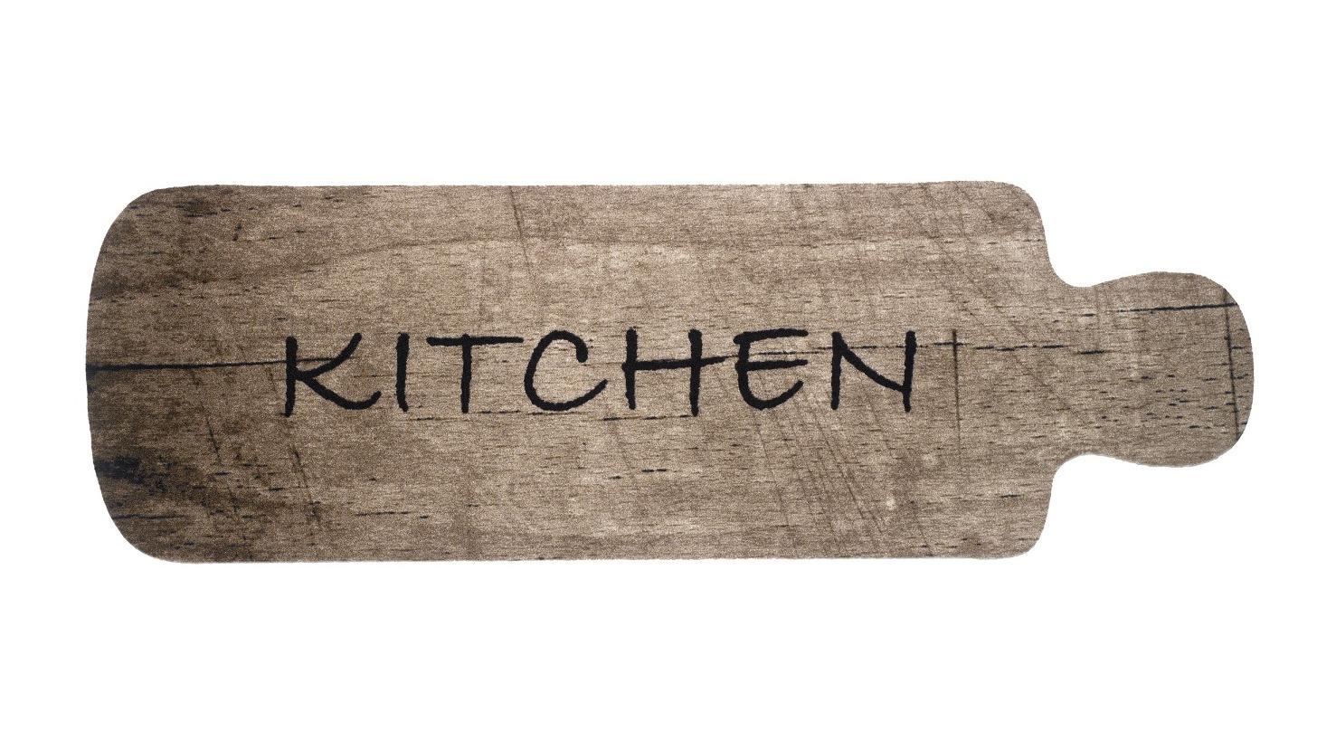 Logo Cook&Wash - Küchenläufer