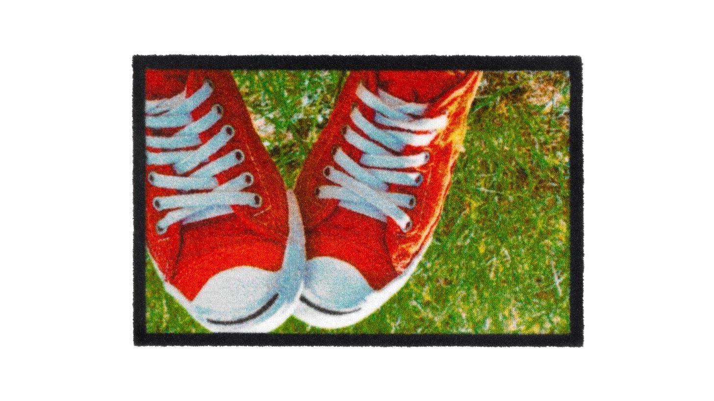 Logo Inspiration - Doormat INDOOR