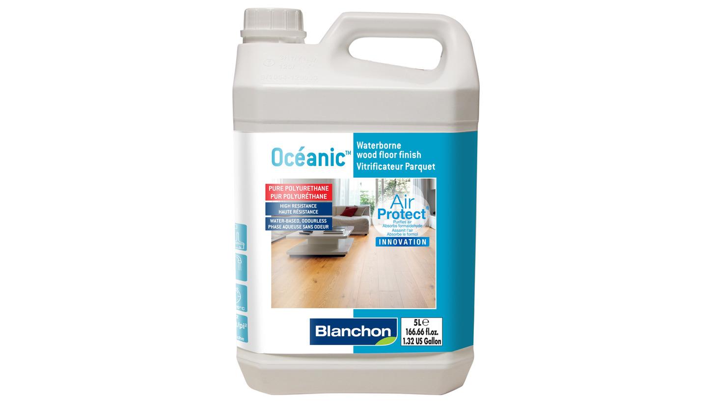 Logo Océanic Air Protect