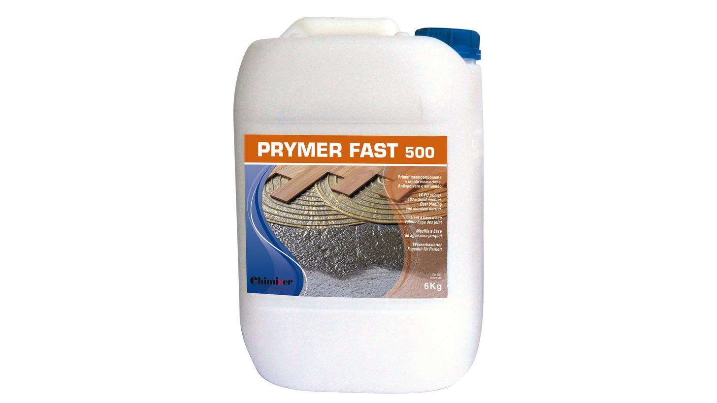 Logo PRYMER FAST 500