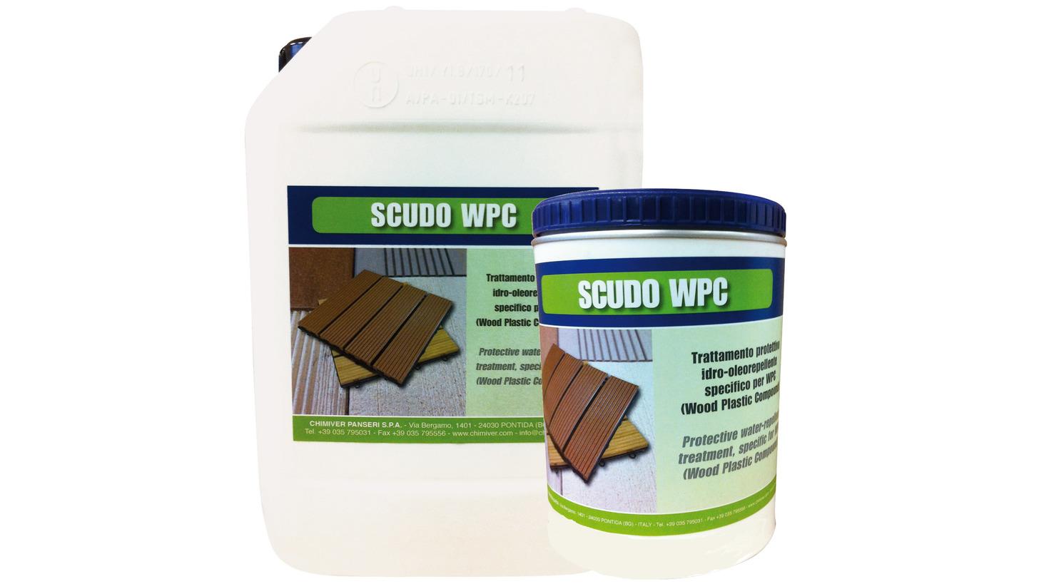 Logo SCUDO WPC