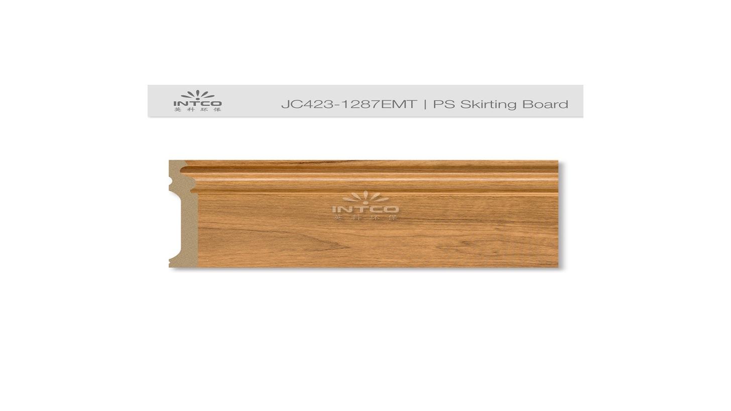 Logo PS Skirting Board JC423-1287EM