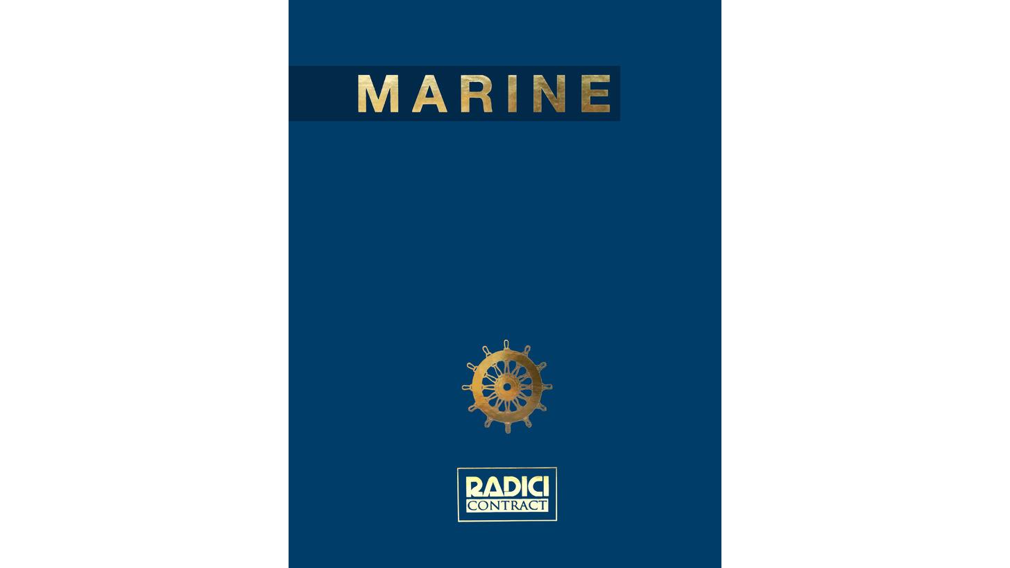 Logo MARINE COLLECTION