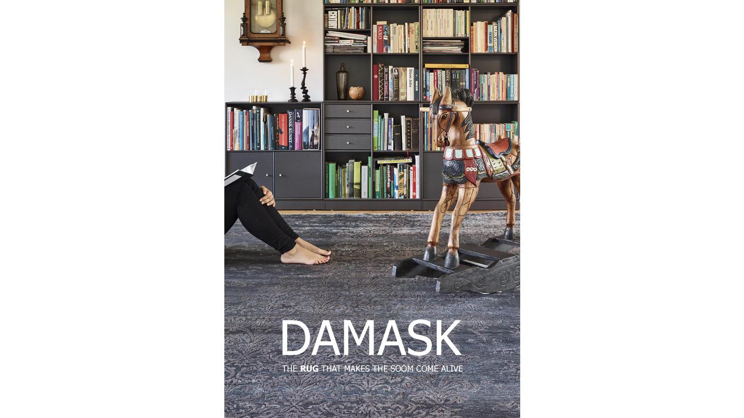 Logo Damask