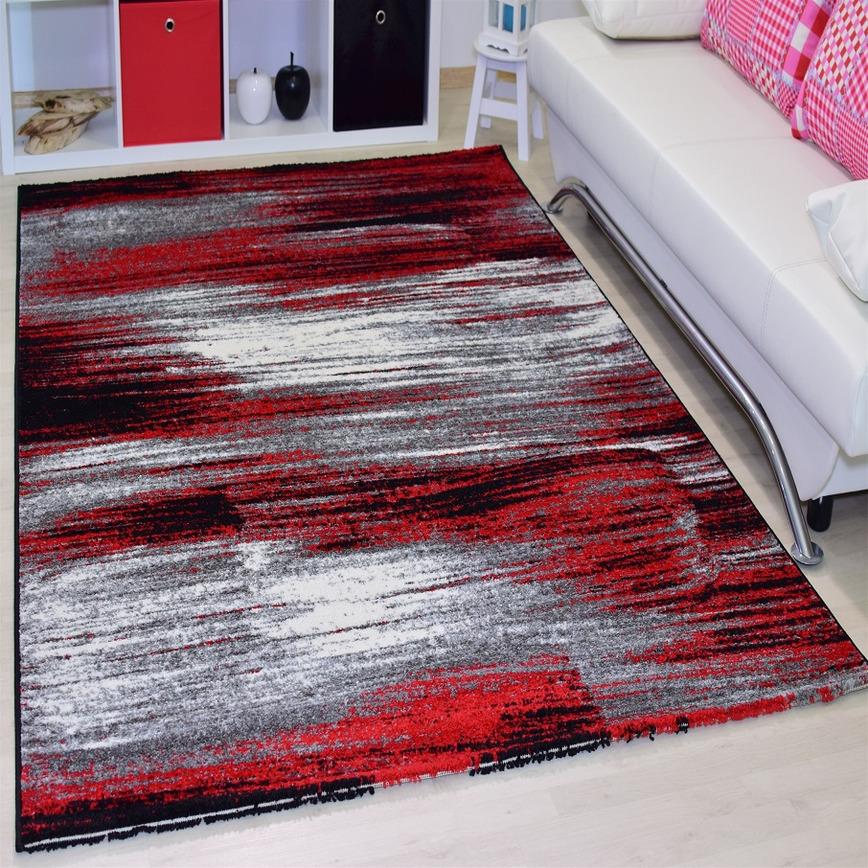 Logo Shaggy Carpet