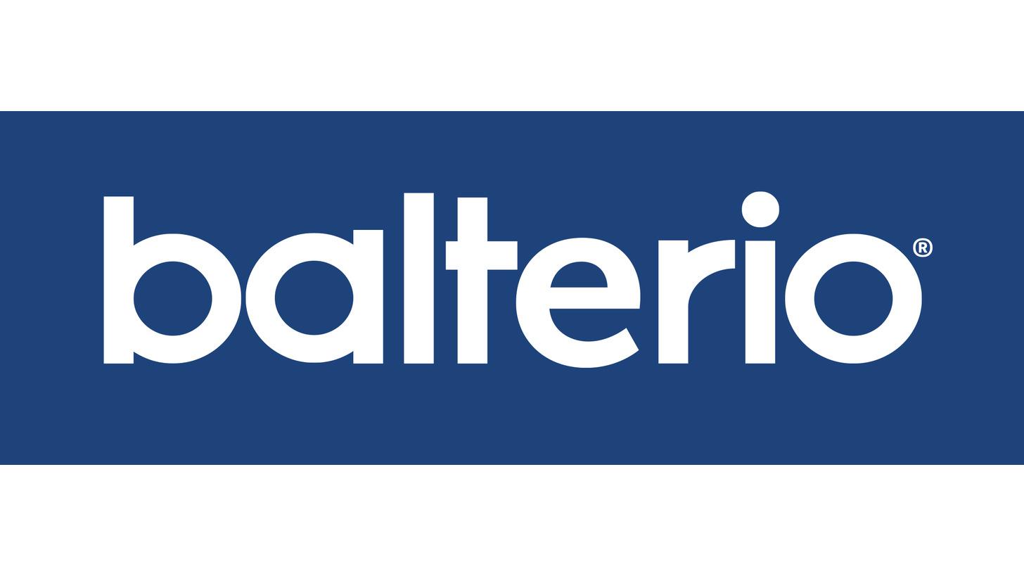Logo Balterio