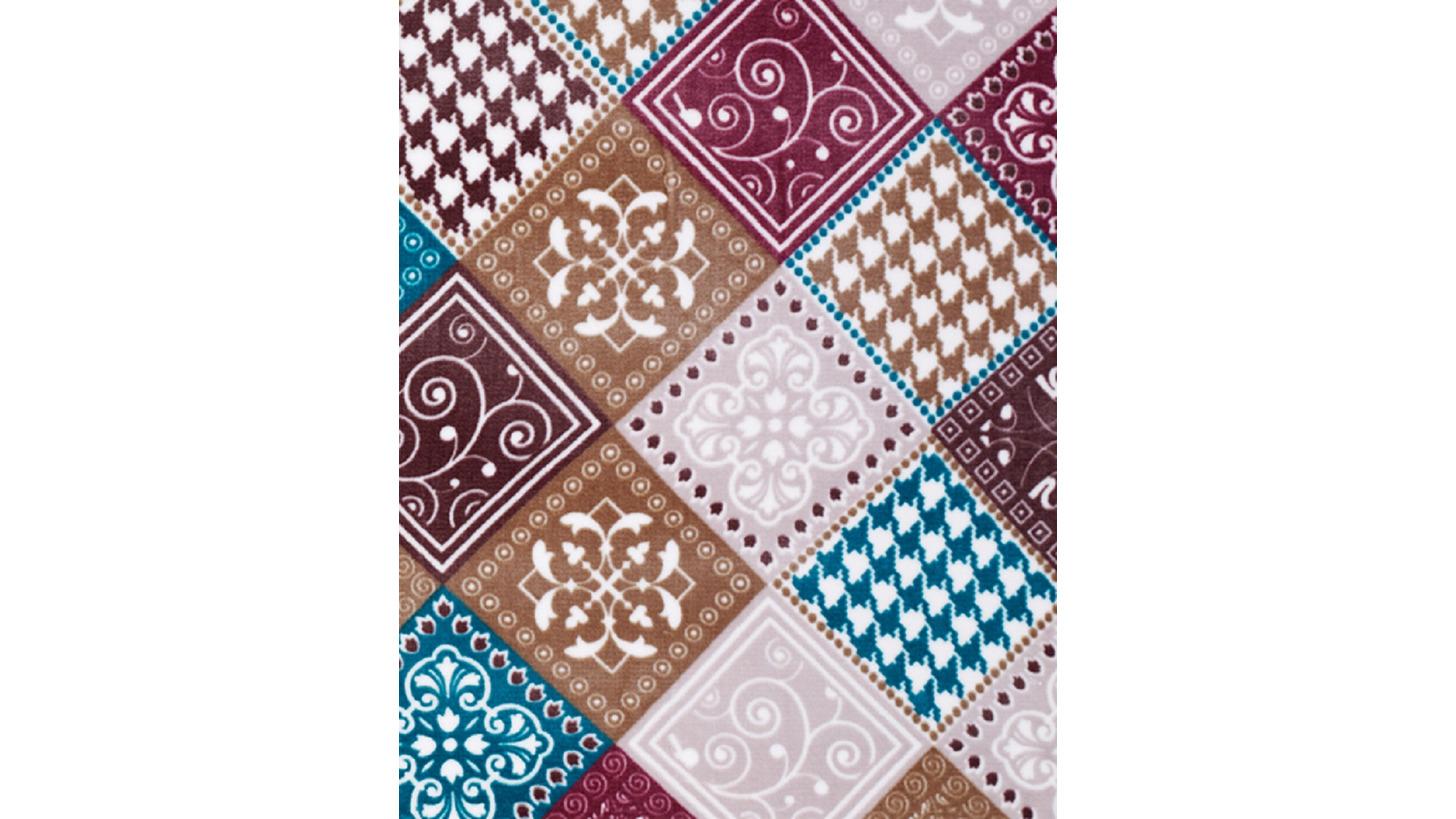 Logo Carpet