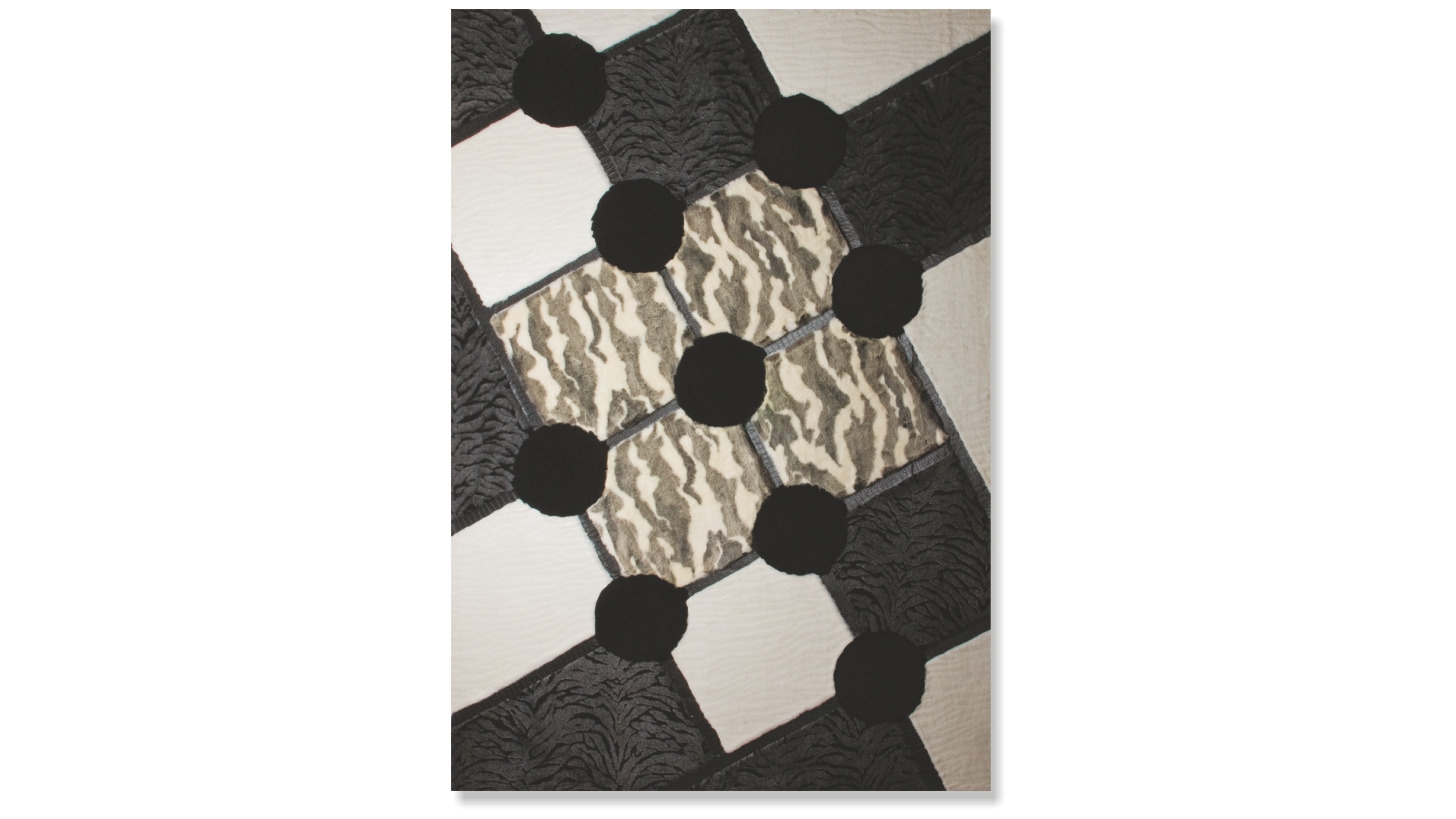 Logo ARTIFICIAL FUR AND LEATHER CARPET, BATH SETS AND CHILDREN RUGS