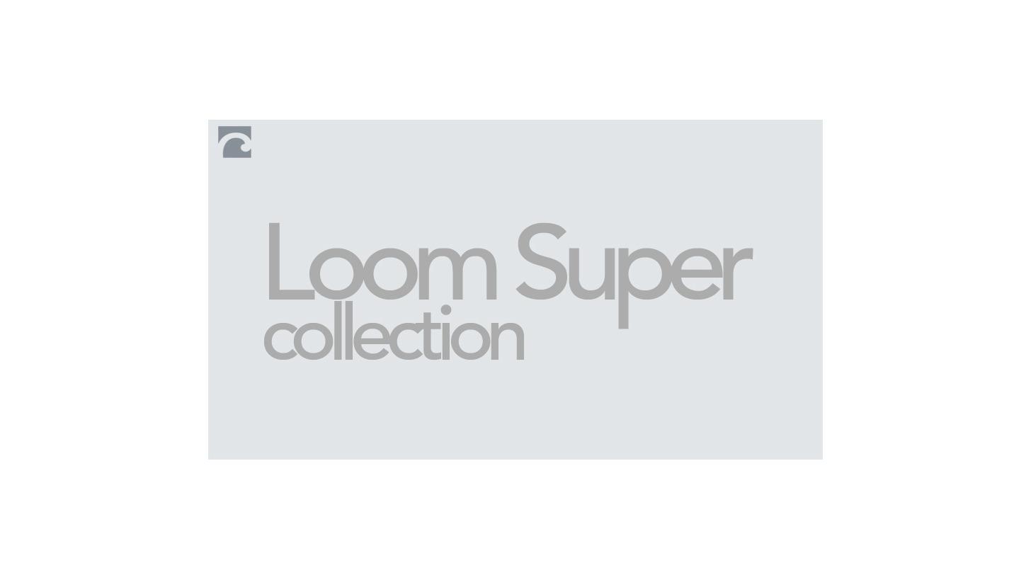 Logo Loom Super Collection