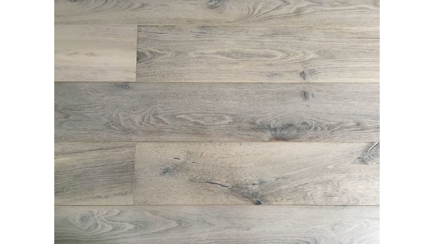 Logo Exclusive Engineered Wood Flooring