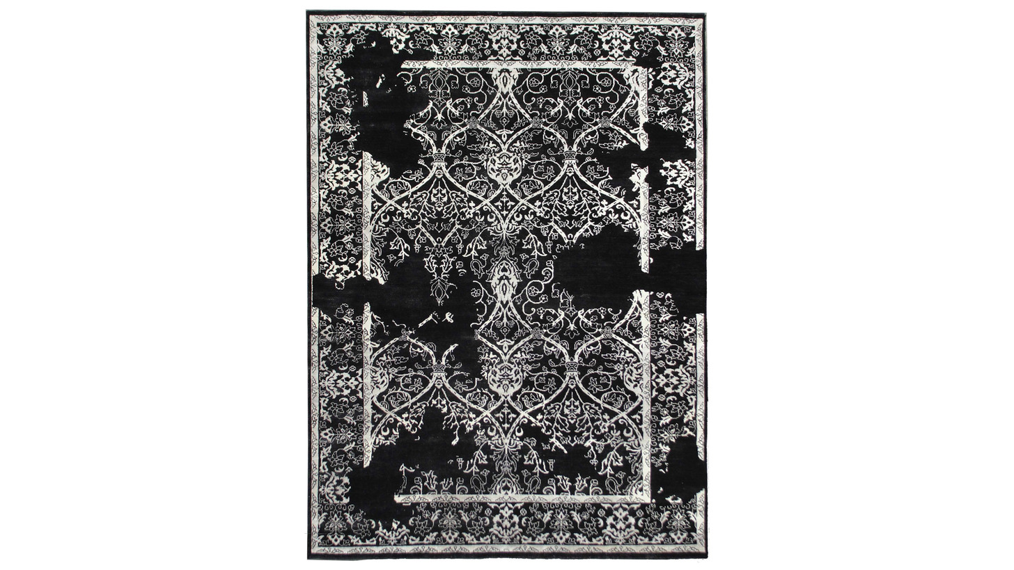Logo Modern carpet