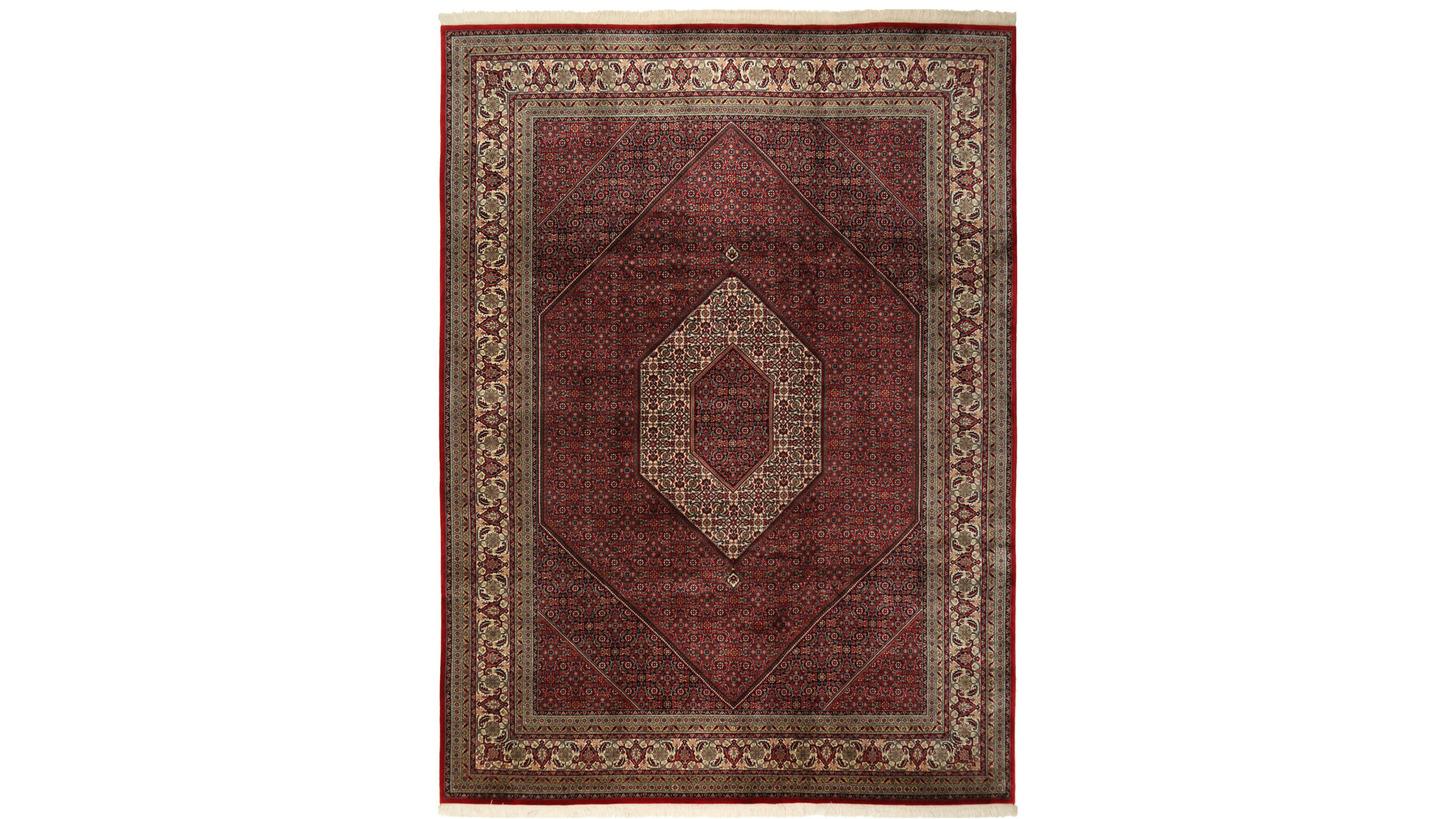 Logo Bidjar Indo carpet