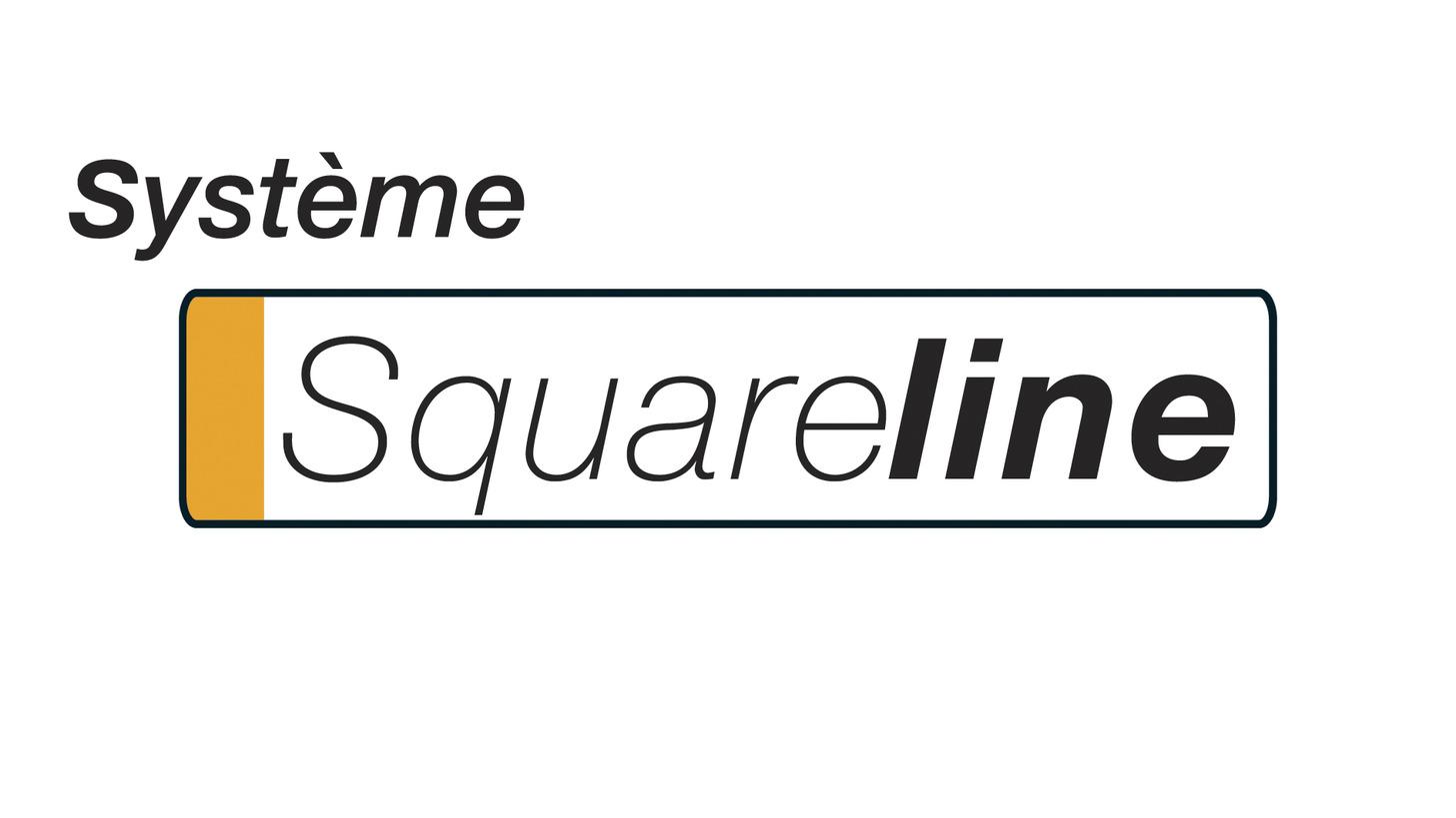 Logo Squareline