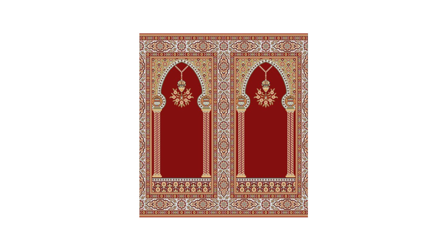 Logo Mosque Carpets